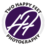 Two Happy Feet Photography